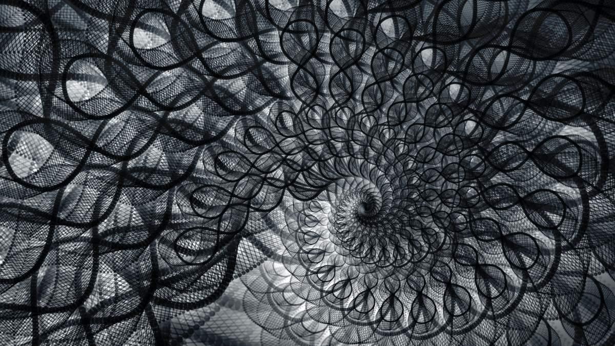Get into the vortex