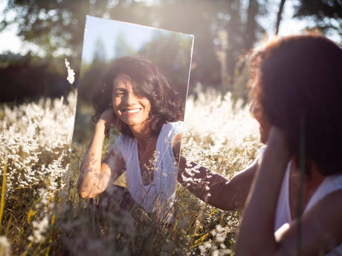 Mirror Technique