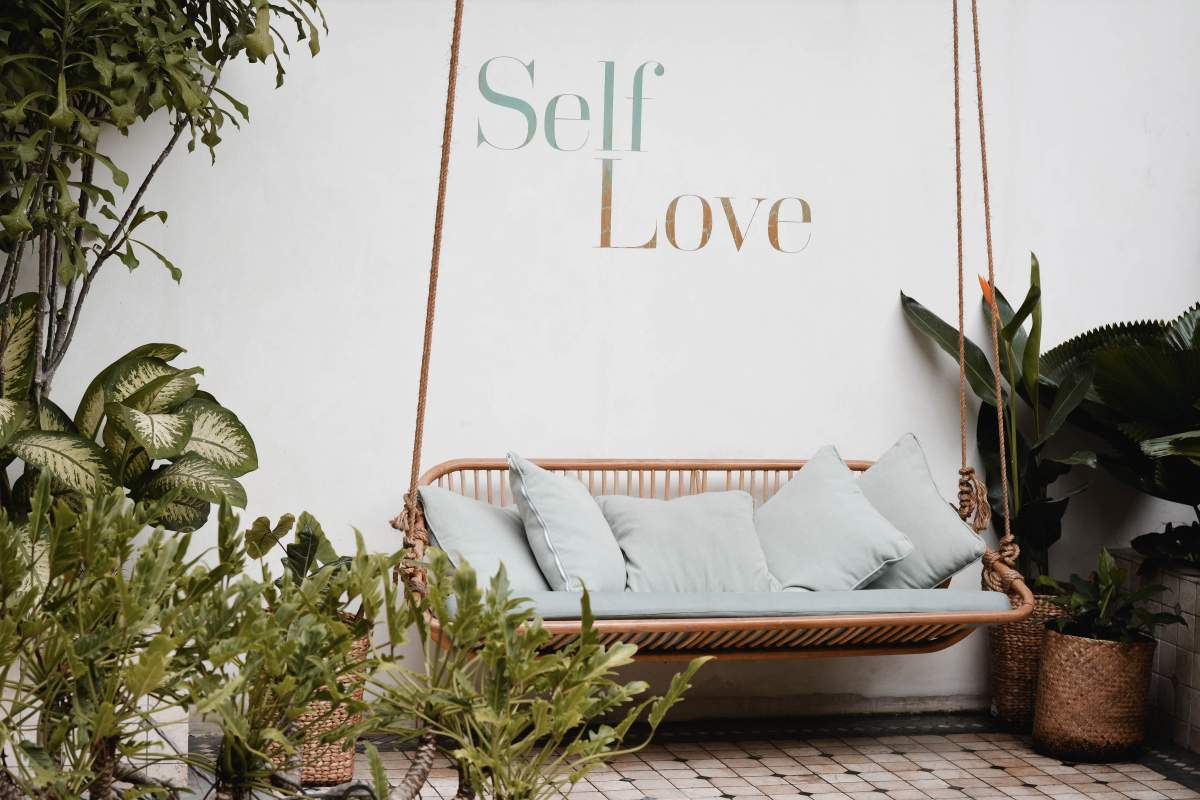 self love deficit